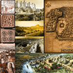 Ancient Civilizations – The factors that shaped our pristine cities.