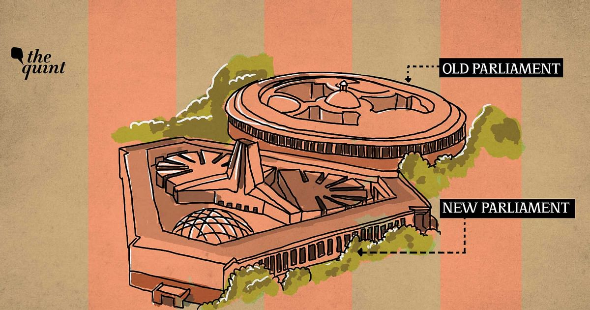 Things to Know about the New Parliament House, India